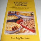 Taste of Home Casserole Cooking Cookbooks