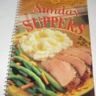 Favorite all time recipes Sunday Suppers Cookbook
