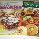 Bars and Cookies and Merry Christmas Cookies  Cookbook Better Homes and Gardens