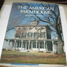 The American Farmhouse by Henry J Kauffman
