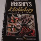 Hersheys Holiday Collection Favorite All Time Recipes cookbook