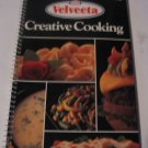 Velveeta Creative Cooking Favorite All Time Recipes cookbook