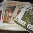 Hometown cookbooks lot of 5