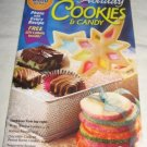 Gold Medal Holiday Cookies and Candy recipe booklet