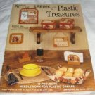 Plastic Treasures Book 104 Decorate your kitchen