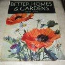 Better Homes and Gardens Magazine June 1935