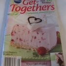 Pillsbury Get Togethers recipes cookbook