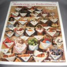 Bordering On Basketliners BK12 by Lynn Waters Busa