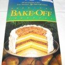 Pillsbury America's 31st Bake-off Cookbook 1984