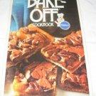 Pillsbury 26th Bake-off Cookbook 1975