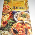 Confident Cooking Classical Essential Seafood cookbook