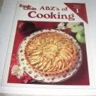 Family Circle ABZ s of Cooking cookbook
