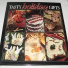 Tasty Holiday Gifts by Leisure Arts Memories in the making series cookbook