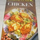 Cooking Class Chicken recipe booklet 37502 No 6