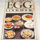 The Fabulous Egg Cookbook Jeffery Feinman recipe book