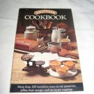 Smuckers Cookbook recipes