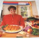 America's Cookin' with Tyson Holly Farms cookbook