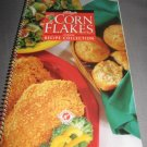 Kelloggs Corn Flakes Cereal Recipe Collection