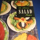 500 Delicious Salad Recipes recipes Number 7 cookbook