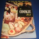250 Cookie and small cake Recipes Number 17 cookbook