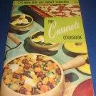 The Casserole Cookbook 175 main dish and dessert casseroles Recipes Number 102 cookbook