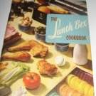 The Lunch Box  Recipes Number 105 cookbook