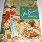 The New England  Cookbook Number 118 recipes