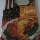 The Holiday Cookbook Number 124 recipes