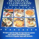 Seasonal Celebrations across America cookbook