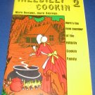 Hillbilly Cookin 2 recipes Cookbook