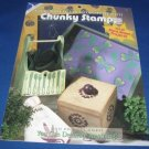 Everybody loves to decorate with Chunky Stamps