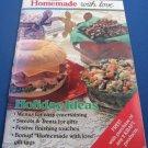 Kraft Homemade with love Cookbook