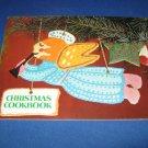 Christmas CookBook Wisconsin Public Service Corporation E