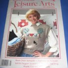 Leisure Arts The magazine July August 1987