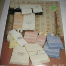 More Powder Room Pastels Towels Leaflet 113