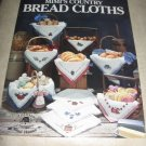 Mimis Country Bread Cloths Leisure Arts 514 by Mimi Hanna
