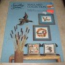 Mallard Collection Counted Cross Stitch 90002 by Candi Martin