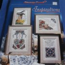 Stoney Creek Inspirations Counted Cross Stitch 210