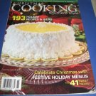Cooking Southern Style