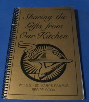 Sharing gifts from our kitchen St Marys school Waukesha wi