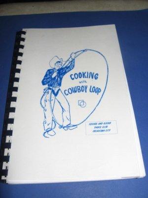 Cooking with Cowboy Loop