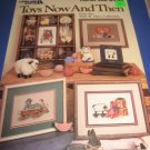 Leisure Arts 496 Toys now and then
