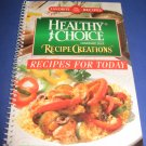 Favorite All Time Recipes Healthy Choice Recipe Creations