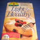 Land o Lakes Light and Healthy