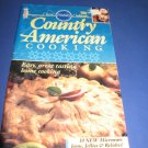 Pillsbury Classic  no.92 Country American Cooking cookbook recipes