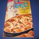 Pillsbury Come Eat cookbook recipes