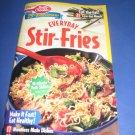 Everyday Stir Fries Betty Crocker  114