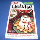 Holiday recipes menus ideas Betty Crocker  123