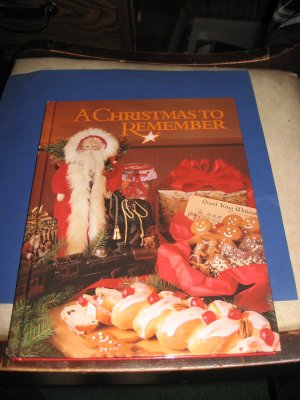 A Christmas to Remember Reiman Publishing