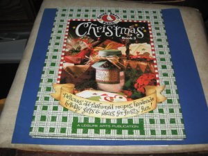 Gooseberry Patch Christmas Book 3